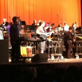 Richland Hills Percussion Concert 2012