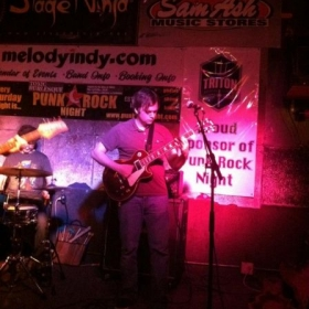 Live at the Melody Inn (Indianapolis) - 2013