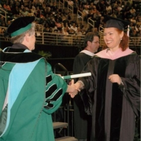DMA Graduation May 2008