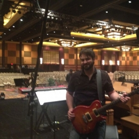Getting ready to rock 2014!
