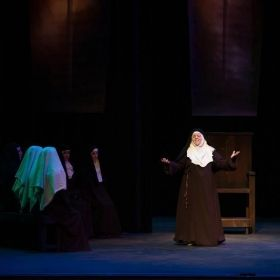 Dialogues of the Carmelites by Poulenc.