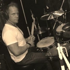 """Recording The Fulltones cd-""""Rock and Roll Revival"""""""