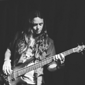 Bass lessons!