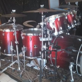 Learn to play drums!