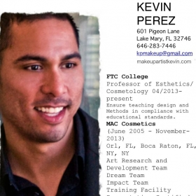 Kevin P.