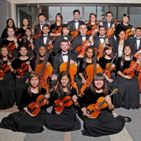 North Garland Symphonic Orchestra