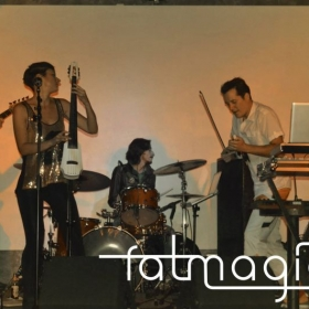 Fatmagic Live in Hollywood, CA