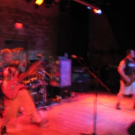 Rockin' at Clearwater Theater