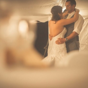 Shot of wedding photography done this past summer