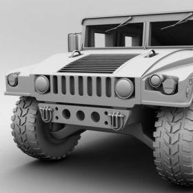 Great Student Work by  Brayden Wlassak  Norco College intro to 3D Modeling