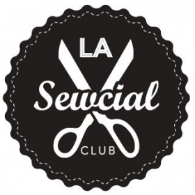 I am the Founder of LA Sewcial Club - An Urban Sewing, Design & Craft Club. We do Events, Workshops and Meetups.