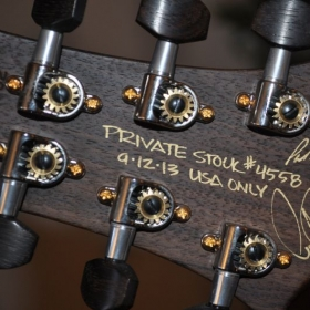 Eagle (PRS, Private Stock)