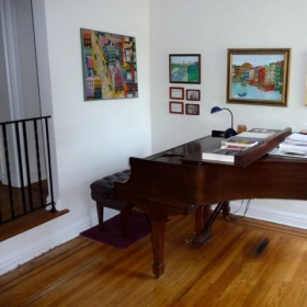 My Piano Studio