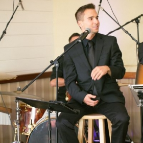 Performing with Ben Mallare Acoustic Entertainment on 10/4/14 in Redondo Beach.