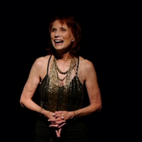 "Solo Show, ""SEXAGENARIAN""  Whitefire Theatre's  Solo Fest 2014"