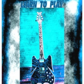 cover from my guitar book