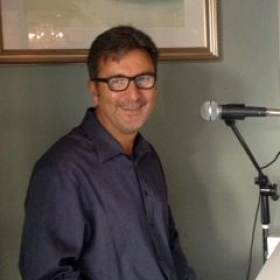 Charlie Clarke Appearing at The Breakers Hotel, Spring Lake, NJ