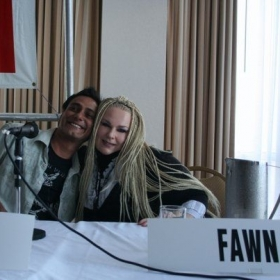 On the panel 3 years running for Film and TV music licensing panel at the Winter Music Conference in Miami, Florida