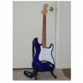 Fender California Stratocaster