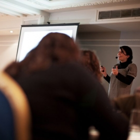 Invited speaker at the Vasque Country Council of Optometrists Research Series, Spain.