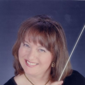 Carolyn Waters Broe - Conductor