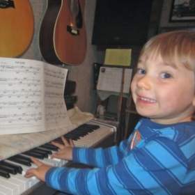 Lessons for all ages.  Kiindermusik lessons for 2-5 year olds are always fun, musical, and very important for toddlers and young children.