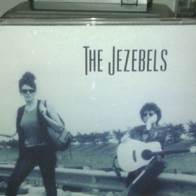 The Jezebels