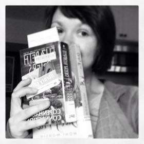 Look I got my new library card! Can't wait to read these books!!!!