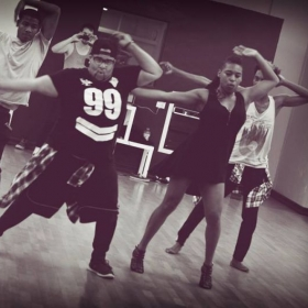 HipHopEsque at it's finest!!!!