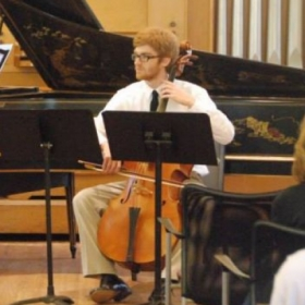 Performing on Baroque Cello