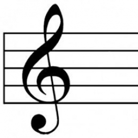 You will learn how to read and understand music notes.