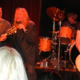 Sinners with Vince Neil