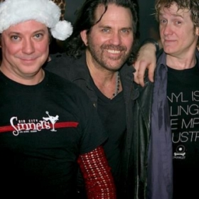 Sinners with Kip Winger