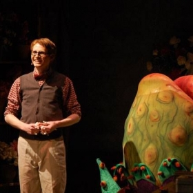 LITTLE SHOP OF HORRORS | UAHuntsville | Seymour | 2009