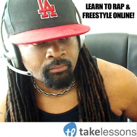 Learn to Rap & Freestyle Online! TL Promo Photo 1