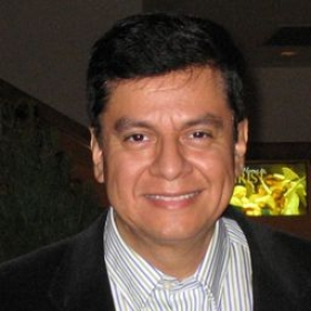 Carlos Caro Carrillo