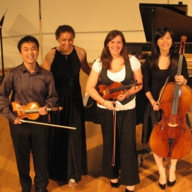 Illinois Wesleyan Chamber Music Festival, June 2011