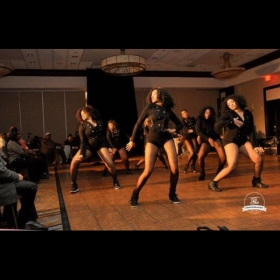 John Blassingame Networking Event-Performance