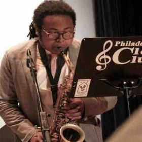 Immanuel Wilkins Project @ Philadelphia Clef Club