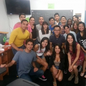 Oh, my wonderful ESL students!
