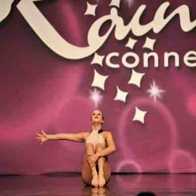 This is a shot from my favorite solo that placed 1st at a National competition in 2014