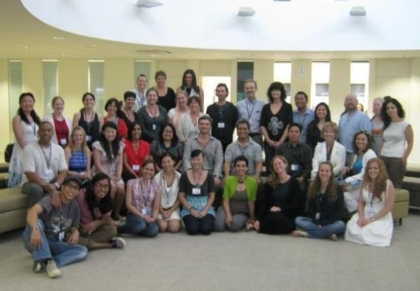 IB workshop in Singapore, 2012