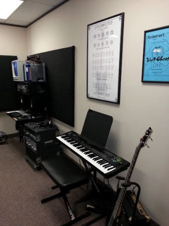 Lesson Room 2
