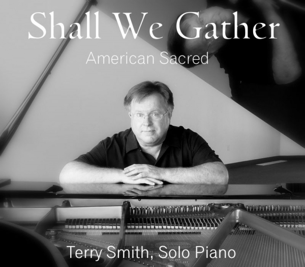 Album of solo piano works now on iTunes, Amazon, Spotify and other music services