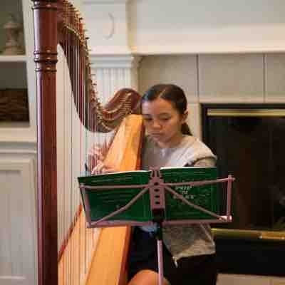 2015 Parkhouse recital