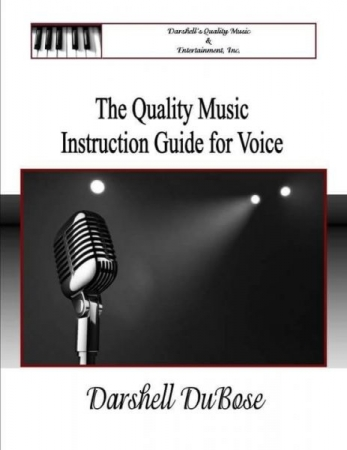 Vocal Book