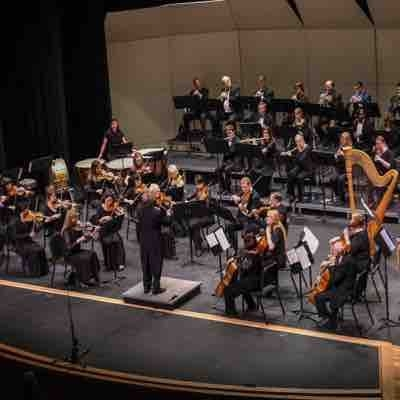 Poway symphony orchestra, march 19th