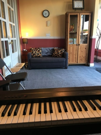 My Music Lessons Studio in Bellflower