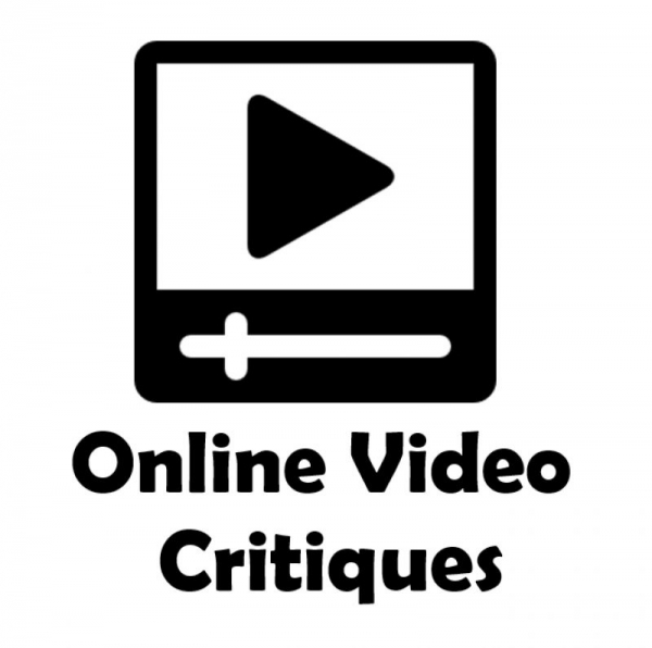 Receive feedback by submitting a video of you performing.