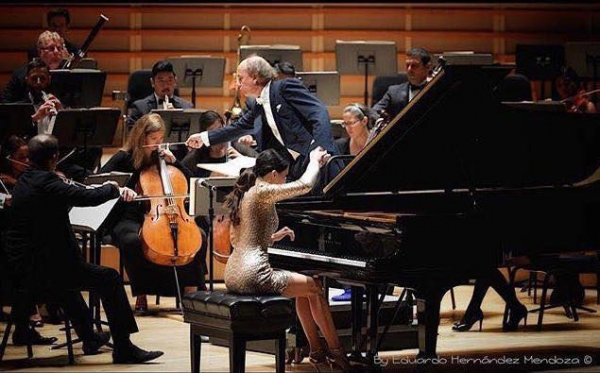 Megan has recently served as Principal Cello of the Miami Symphony Orchestra